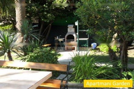 Apartmani Garden, Igalo